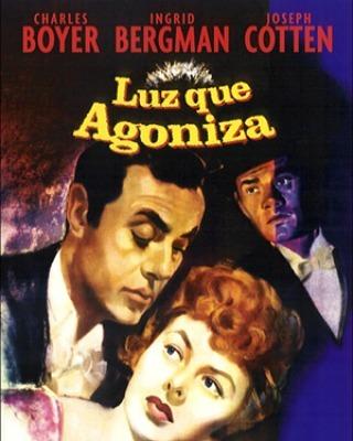 Luz que agoniza (1944, George Cukor)