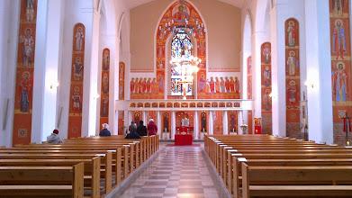 Photo: Konkatedra greckokatolicka pw. św. Bartłomieja i Opieki Najświętszej Bogurodzicy