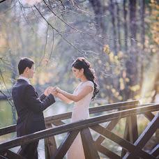 Wedding photographer Aleksey Yakovlev (Dustman). Photo of 03.06.2015