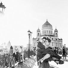 Wedding photographer Andrey Fartunin (iBoroda). Photo of 01.07.2016