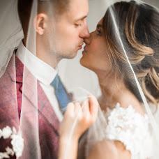 Wedding photographer Vadik Martynchuk (VadikMartynchuk). Photo of 21.09.2017