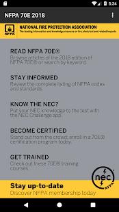NFPA 70E 2018 Edition - náhled