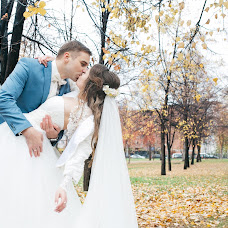 Wedding photographer Oleg Tatarkin (Tatarkin). Photo of 17.03.2017