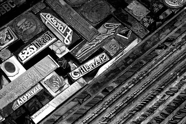 Vecchia Tipografia di MCGphotography