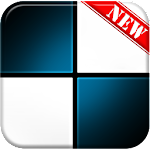 New Piano Tiles 2018 Icon