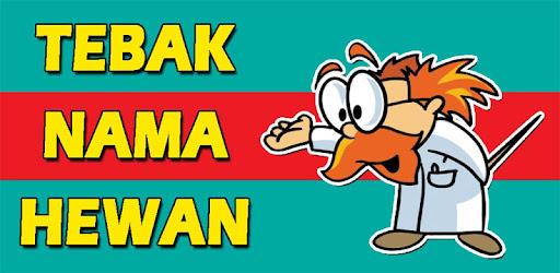 This game had been rated by 1 users, 1 users had rated it 5*, 1 users had. Tebak Nama Hewan Com Pramitastudio Tebaknamabuah 1 4 Game Apkspc