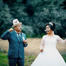 Wedding photographer Kubanych Absatarov (absatarov). Photo of 26.12.2018