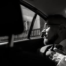 Wedding photographer Kirill Vertelko (vertiolko). Photo of 31.07.2017