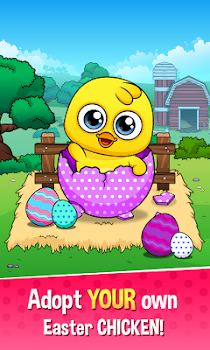 My Chicken 2 - Virtual Pet