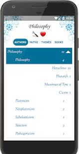 Philosophy & Metaphysics - náhled