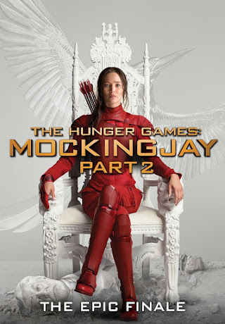 The Hunger Games - Movies & TV on Google Play