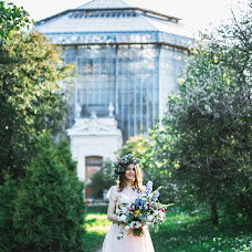 Wedding photographer Anastasiya Androsova (Androsova). Photo of 23.05.2016
