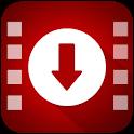 Full Movie HD Videos Player icon