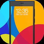 Theme for Xiaomi MIUI 1.0.2