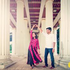 Wedding photographer Heavenly Junction (heavenlyjunctio). Photo of 27.10.2016