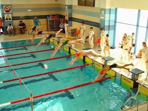 Photo: Mistrzostwa Podlasia w pływaniu Łomża (8.12.2013)