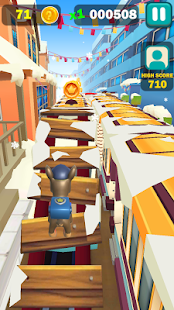 [Download Chase PAW Highway Patrol Run for PC] Screenshot 1