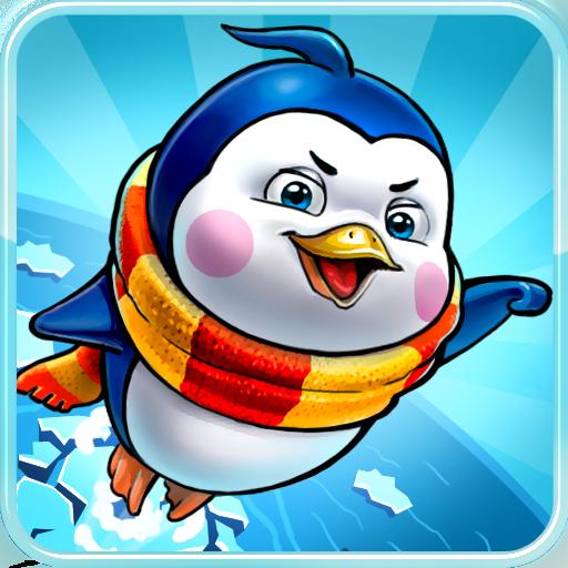 Penguin Jump (game)