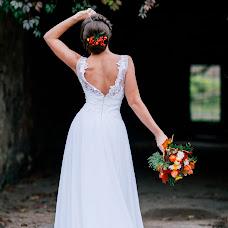 Wedding photographer Dzhuletta Zhuravleva (Alisa87). Photo of 17.10.2014