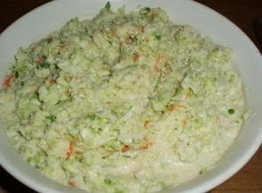 The Perfect Cole Slaw Recipe