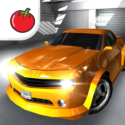شارع الموت - Death Road 賽車遊戲 App LOGO-硬是要APP