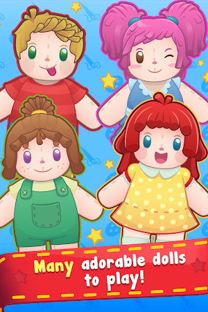 Doll Hospital - Plush Doctor 1.0 screenshot 100826
