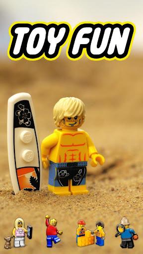 Legoテーマ