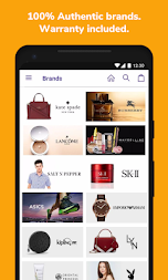 Zilingo Shopping APK screenshot thumbnail 2