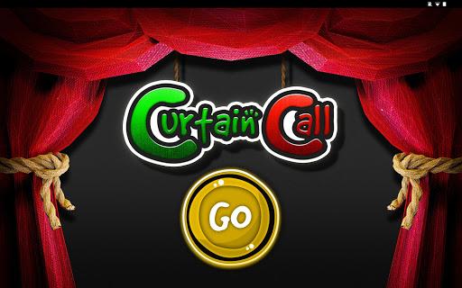 CurtainCall Lite Stop Motion