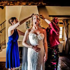 Düğün fotoğrafçısı Andrea Pitti (pitti). 25.05.2018 fotoları