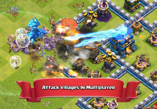 Clash of Clans screenshot 10