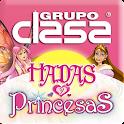 GRUPO CLASA HADAS Y PRINCESAS icon