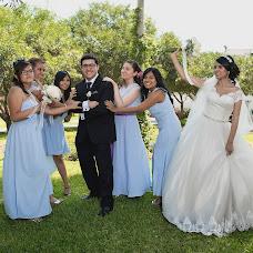 Wedding photographer David Castillo (davidcastillo). Photo of 01.05.2018