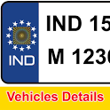 Indian Vehicle Details icon