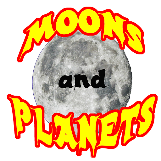 Moons & Planets - Guess Game