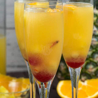 Rum Punch With Hawaiian Punch Recipes.