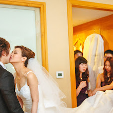 Wedding photographer Samson Ariel Salim (kanastory). Photo of 01.07.2015