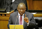 President Cyril Ramaphosa must assemble a quality team of individuals, says the writer.  /Sumaya Hisham/Reuters