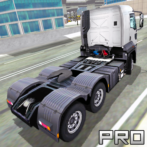App Insights Euro Truck Driving Simulator Pro Apptopia