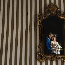 Wedding photographer Christian Oliveira (christianolivei). Photo of 18.10.2017