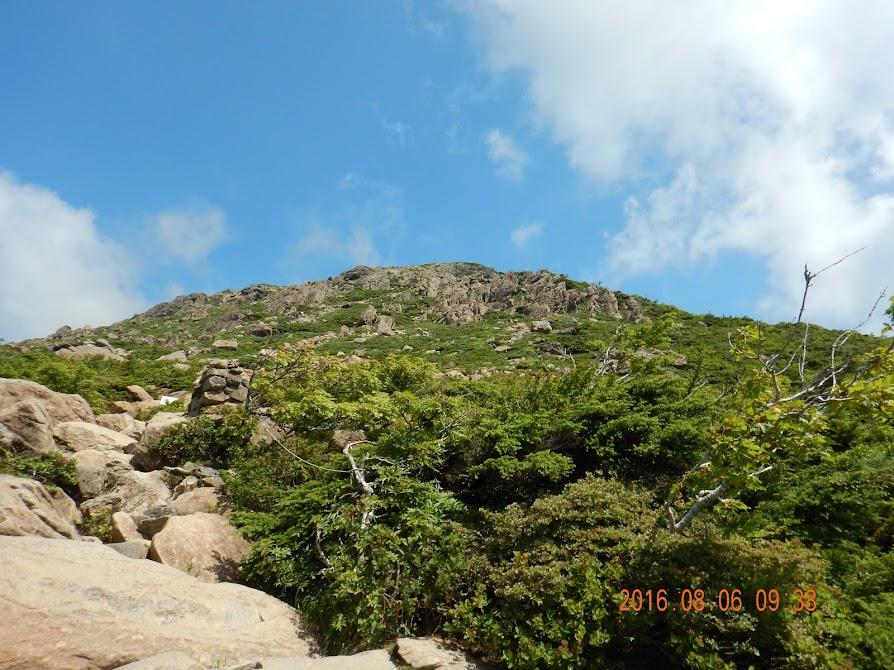 Mt. Hayachine thumbnails No.5