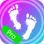 Step Counter - Pedometer Pro