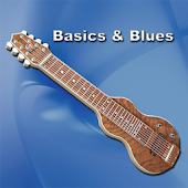 Basics & Blues C6 Lap Steel