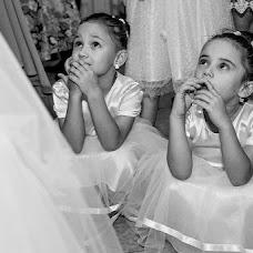 Wedding photographer Galina Zapartova (jaly). Photo of 02.05.2017