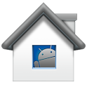 Dell Home Widget icon