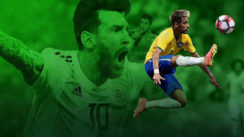 Watch Copa América Brasil 2019: La antesala live