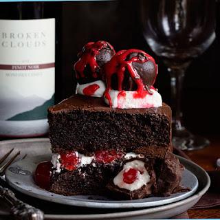 Chocolate Cherry Wine Recipes
