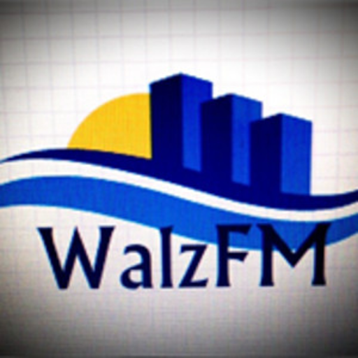 Walzfm LOGO-APP點子