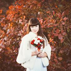 Wedding photographer Dmitriy Krulikovskiy (krulya). Photo of 18.11.2014