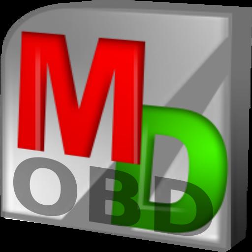 MotorData OBD (app)